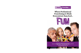 Free benefits booklet